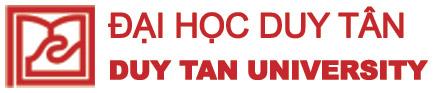 Kết quả hình ảnh cho Đại học Duy Tân logo